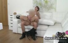Dick riding casting